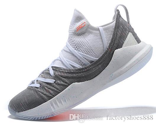 wholesale stephen curry 5 low cut sport men shoes final curry on