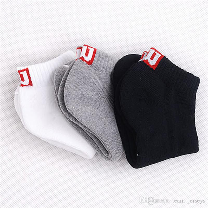 Men Socks Cotton Boat Sock Towel Bottom Socks Short Tube Concise High Quality M Socks Breathable Casual Calcetines