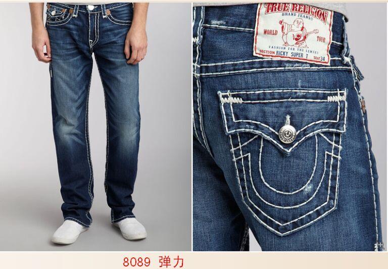55101b49abd High Quality Hot Mens Robin Rock Revival Jeans Crystal Studs Denim ...