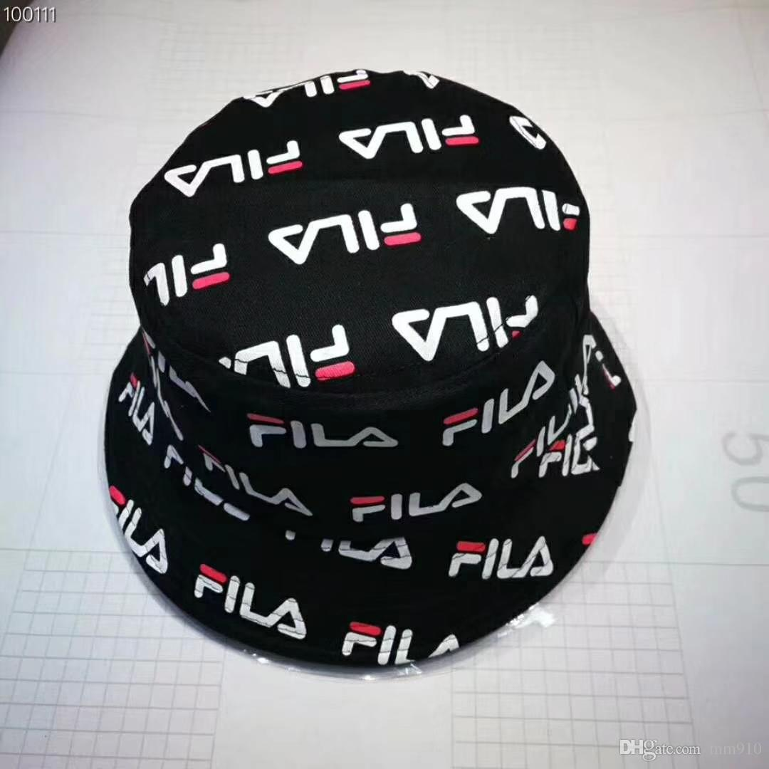 dab3cde1308 Fashionable New Men s Fisherman Hats Designer Brand Leisure Sun Hat ...