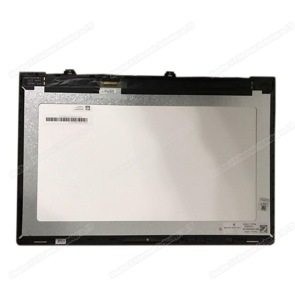 Monitors and matrix ips