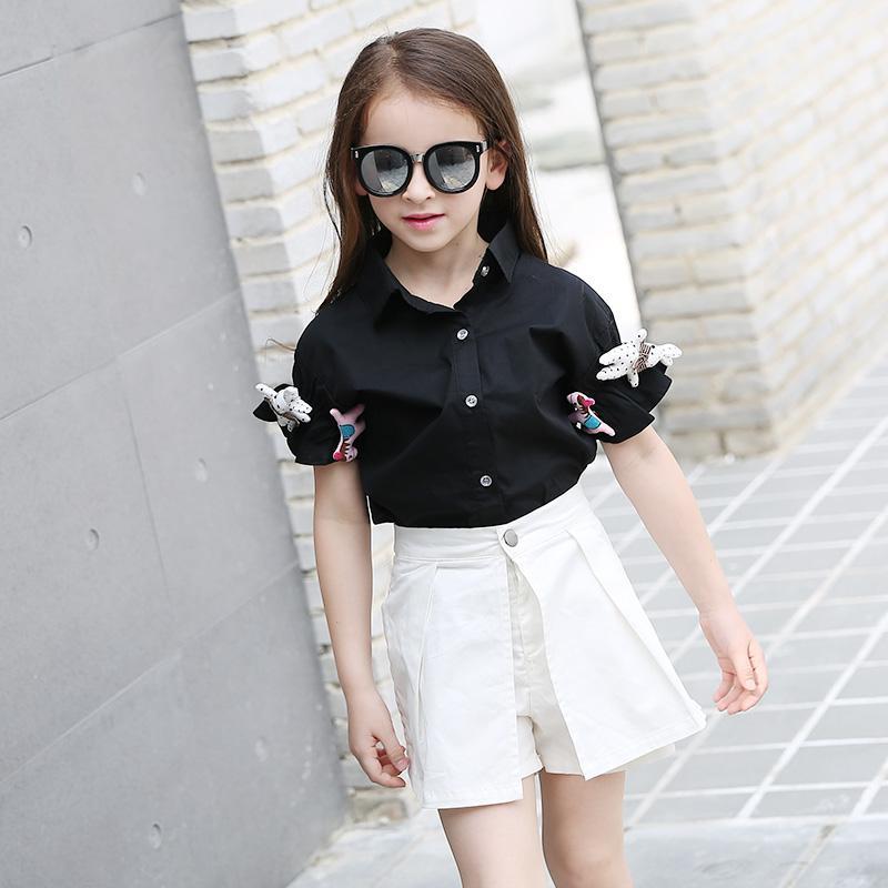 Online Cheap 2017 Fashion Teenage Girls Clothing Set For ...