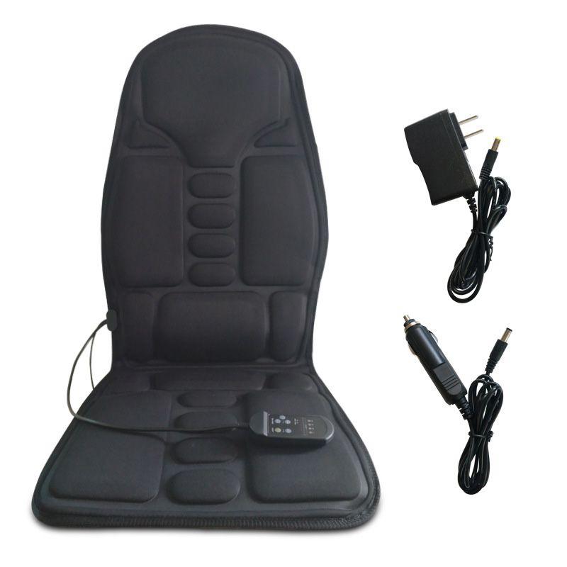 Electric vibrator seat