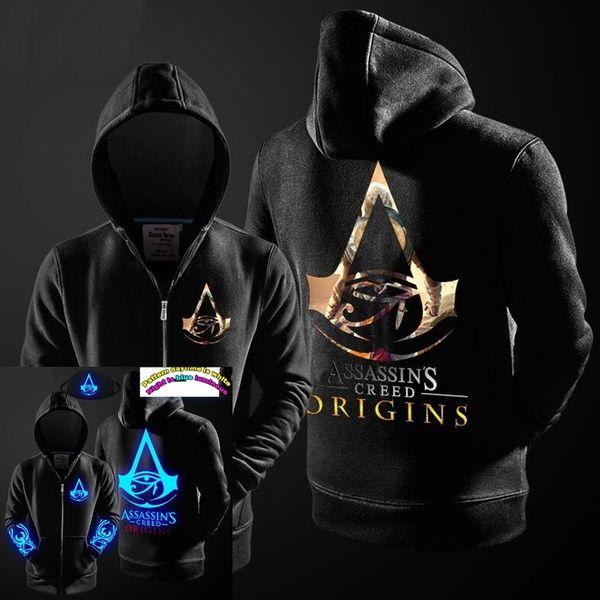 Creed 2018 Brand New Hommes Femmes Acheter Assassin Lumineux aT1q7R