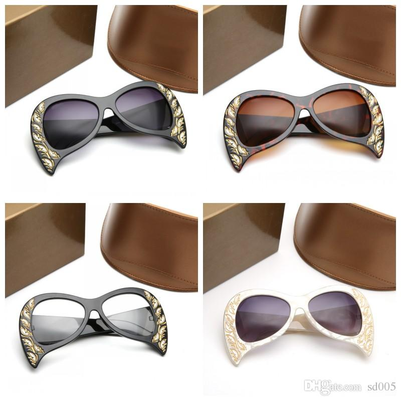 3d9672d8d42 Brand Designer Summer Style Sunglasses Great UV Protection Sun Glasses  Transparent Lenses And Coated Eyewear Many Colors 33bc ZZ Glass Frames  Online ...