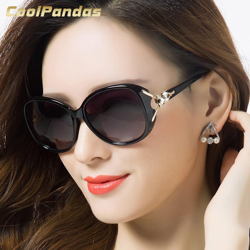 045960177 Coolpandas 2018 Fashion Fox Frame HD Polarized Sunglasses Women Brand  Designer Driving Sun Glasses UV400 Lady Gift Oculos De Sol Wholesale  Sunglasses Cool ...