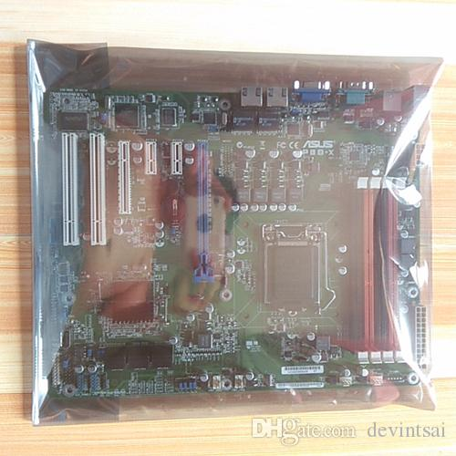 P8B-X Server Motherboard LGA1155 DDR3 ATX Support E3 1230V2