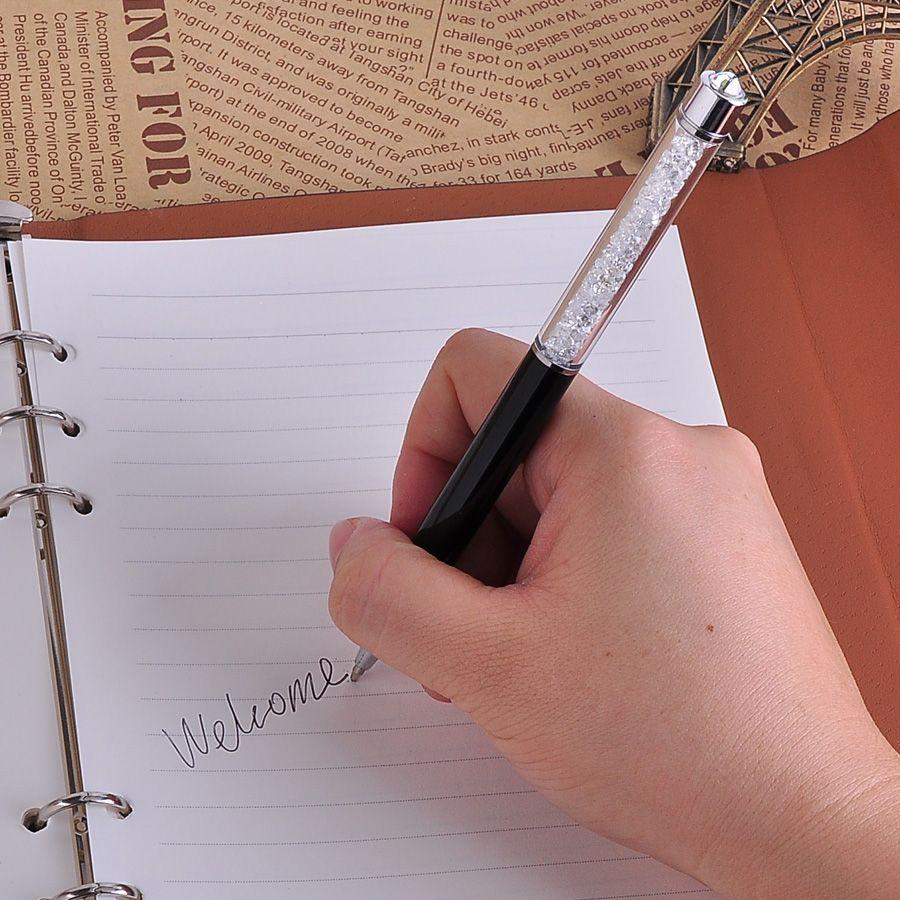 sight black pen