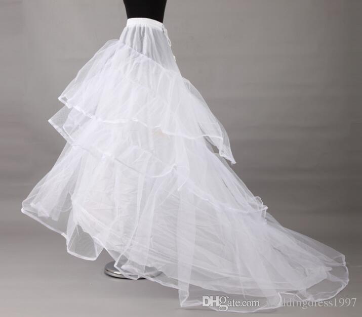 Wedding Dress Parts