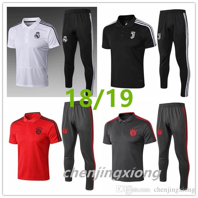 bb1b1e062 AAA + Polo Shirt Real Madrid Men s Football Chandra White Football ...