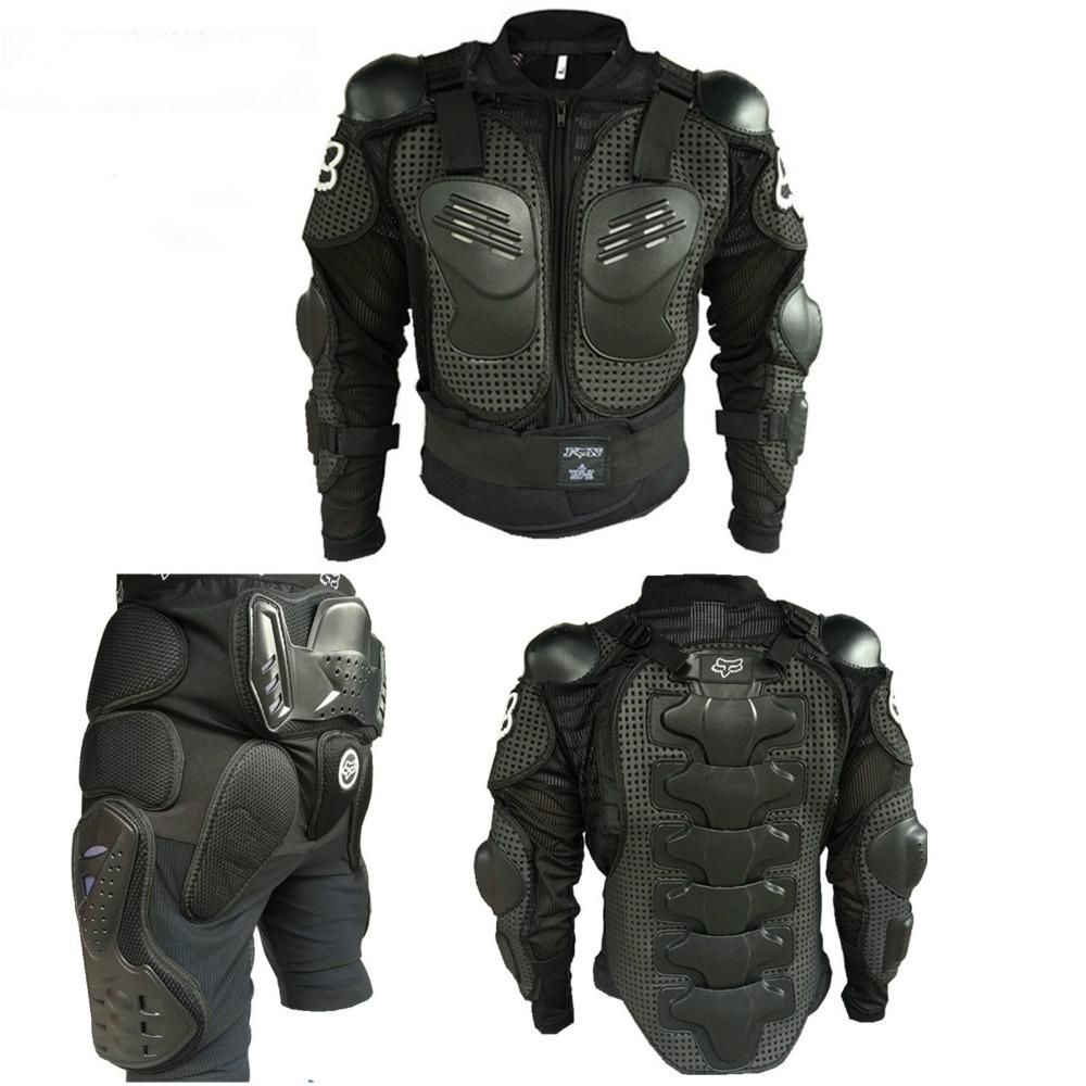 Best Motorcycle Armor >> Motorcycle Armor Men Protection Body Guard Motocross Armour