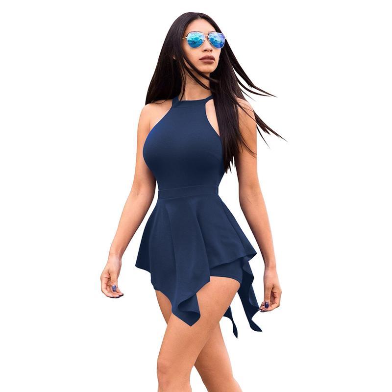 D'été Short Combinaison Pantalon Combi Femme Culotte Utf31kljc Acheter DI9YWEH2