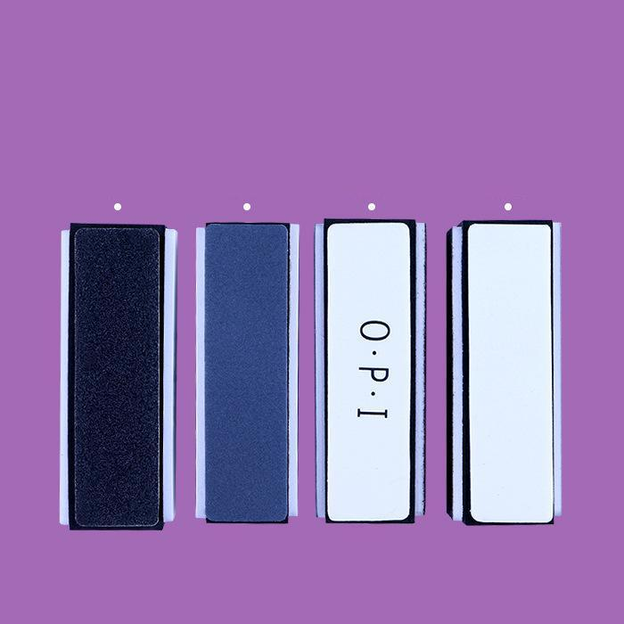 All Sides Can Be Used For Bulk Nail File Block Buffer And Double ...