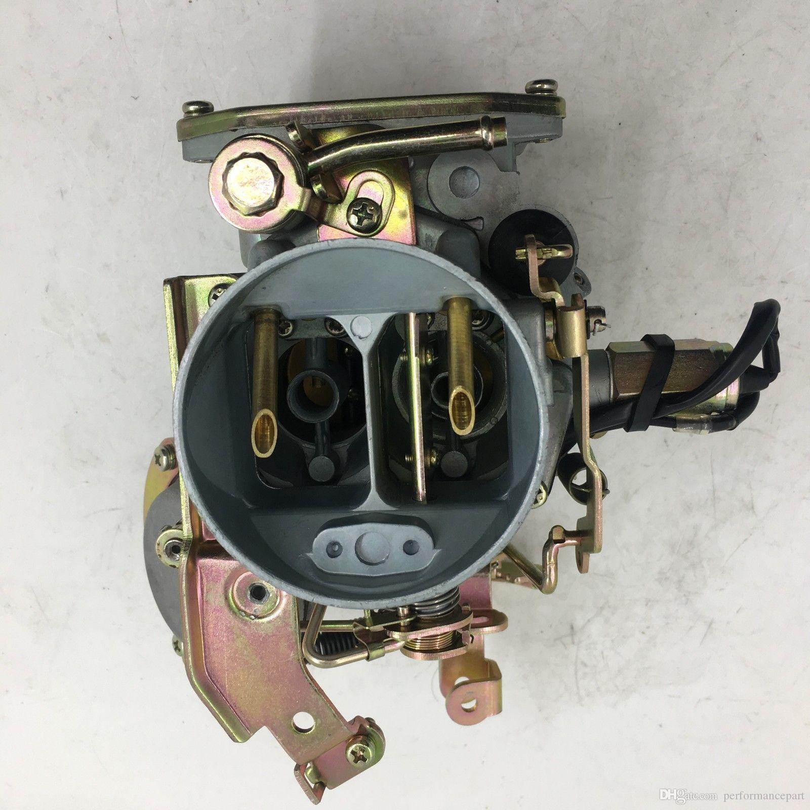 REPLACE CARBURETOR carb carby fit for NISSAN engine Datsun L18/H20 Z20  PICKUP