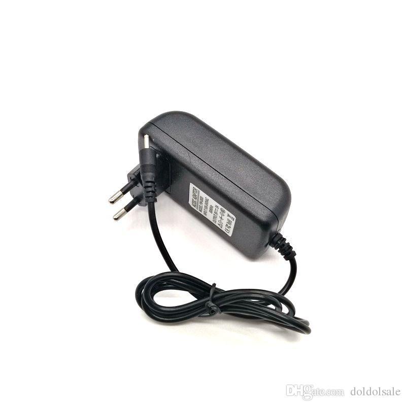 9V 2.5A 3A della casa della parete del caricatore UE spina degli Stati Uniti PiPo M2 M3 M6 Pro M6 M8 3G Tablet 2.5x0.7mm 2,5 * 0,7 millimetri adattatore di alimentazione