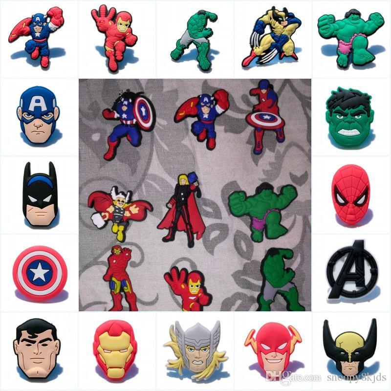 Acheter m lang avengers chaude dessin anim action figure - Dessin anime avengers ...