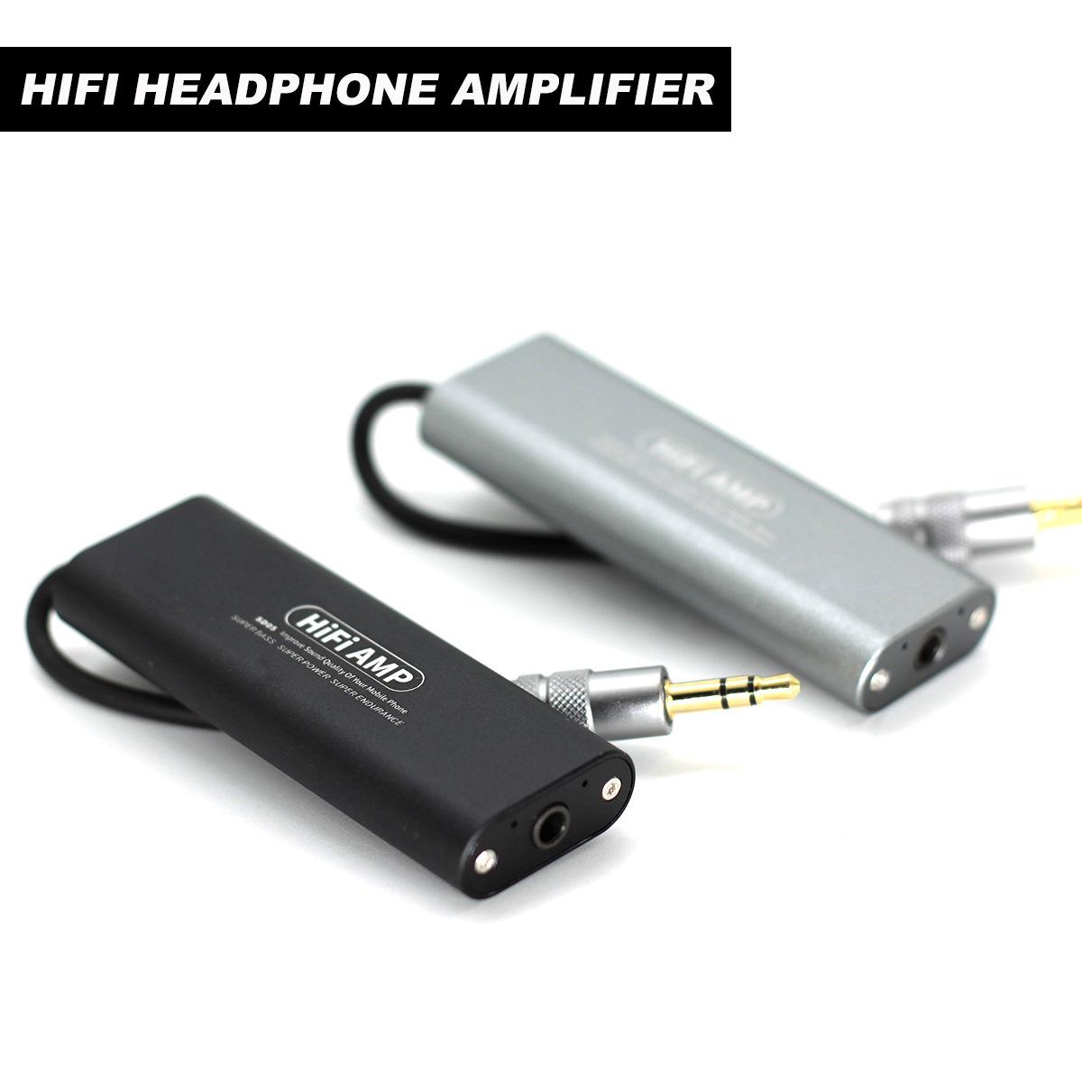 Hifi Headphone Amplifier Mobile Phonestereo Head Phone Circuit Best Car Stereo From Diemni85 2513