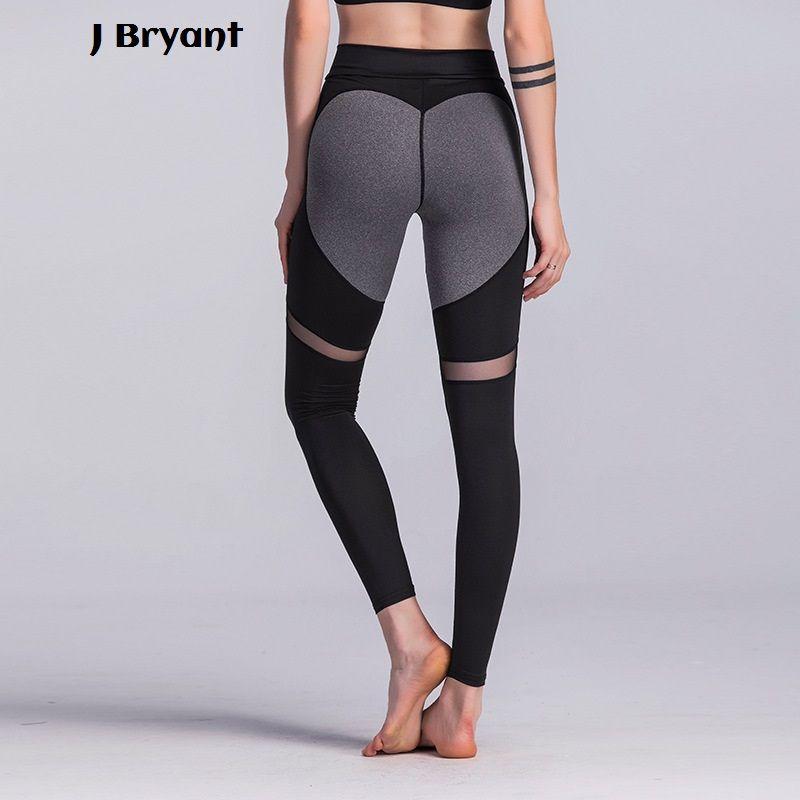 8e6a3765186e9 Yoga Pants Leggins Sport Women Fitness Yoga Leggings Sport Wear ...