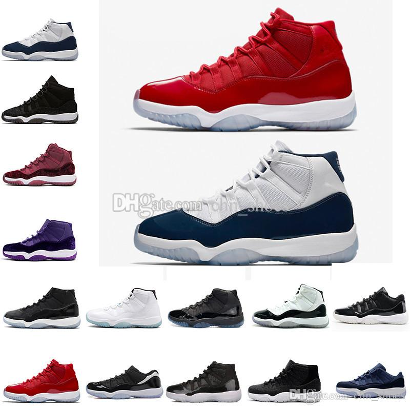 a88db65c501429 Number 45 23 11 Prom Night Bred Space Jam Men Basketball Shoes Women ...