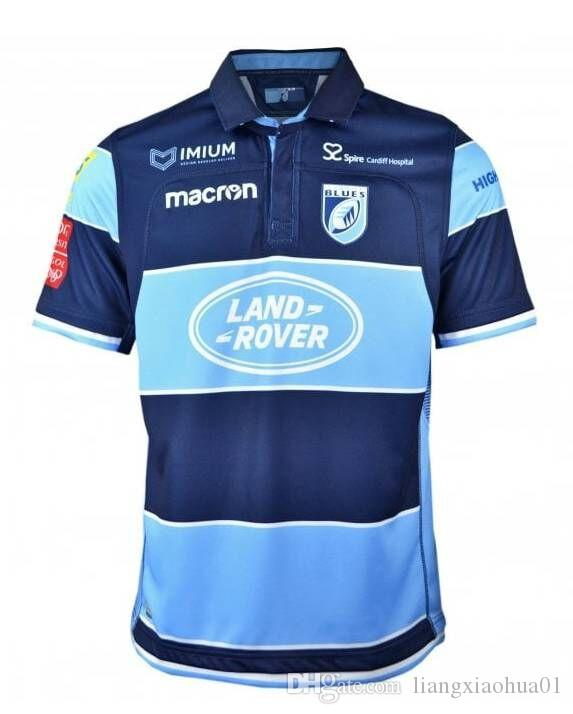 2018 2019 NEW RUGBY JERSEY NRL National Rugby League Nsw Origins ... 28962cefb