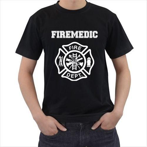 Eine Feuerwehr emt