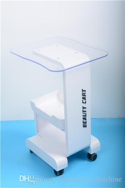 Beaty machine stand 4 kinds of stands beauty equipment carts opt shr freezing slimming machine trolley