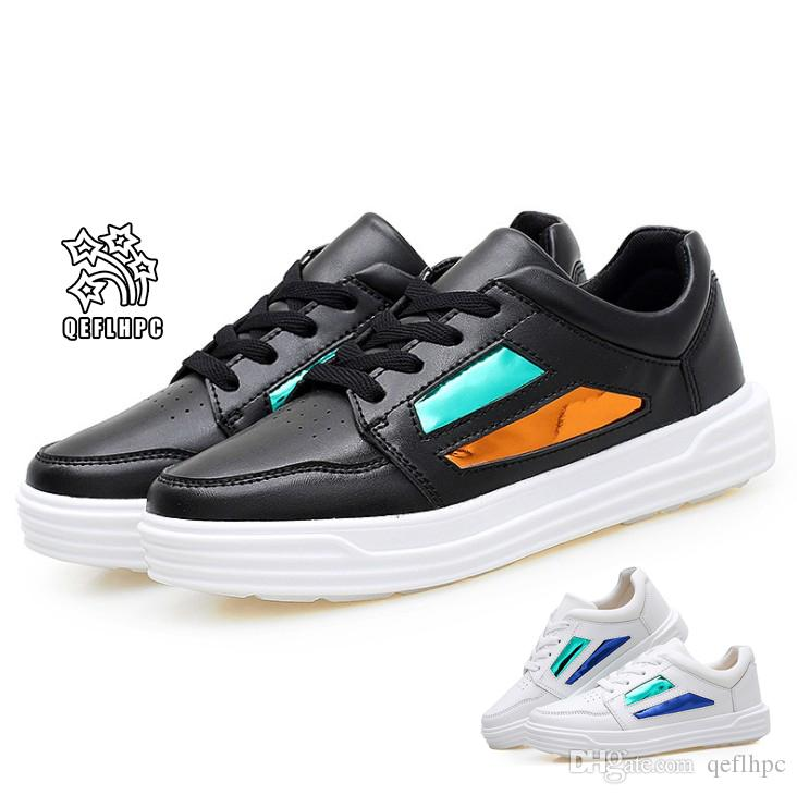 d484c1da5 Women Running Shoes Casual Fashion Student Flat Shoes Women Sneakers ...