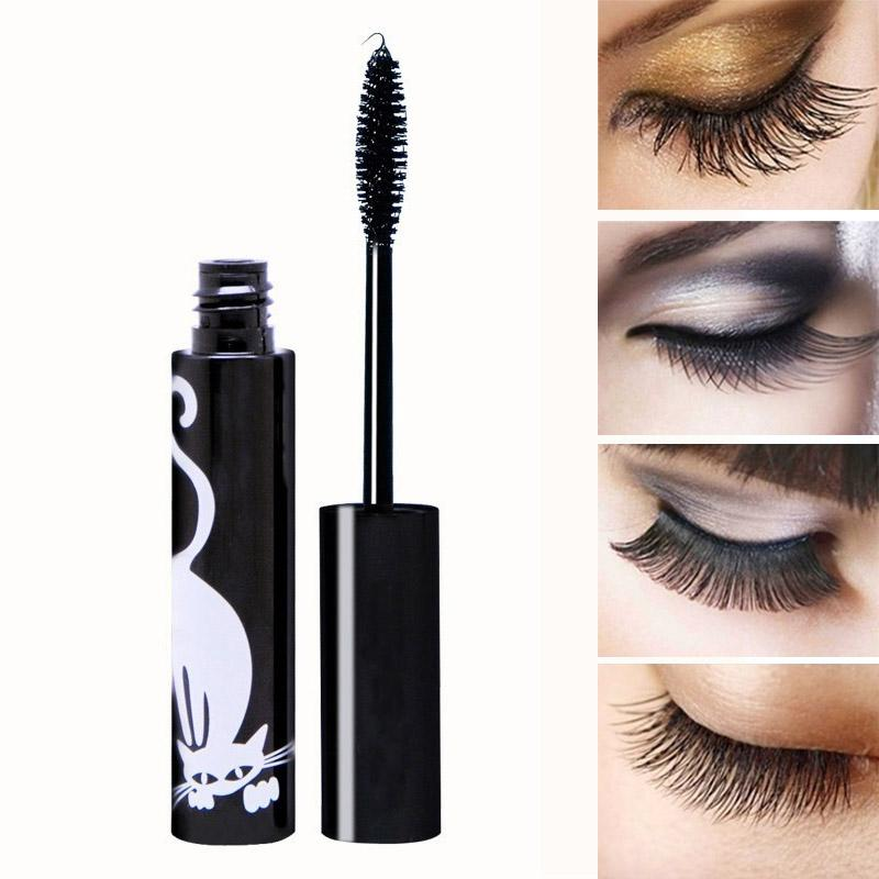 New 3d Eyelash Extension Volume Lengthening Eye Mascara Curling