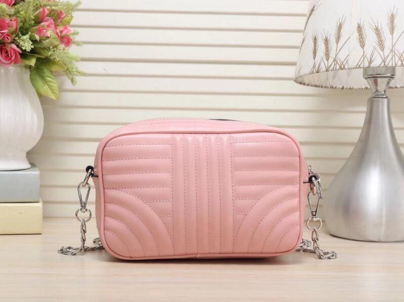 2018 New Women's Men's Popular famous designer brand high-grade wallet lady fashion long zipper hand bag manufacturers selling high quality