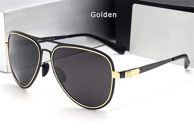 6e310c2f3c6 Fashion Brand Sunglasses Stylish Tide Designer Sunglasses New Luxury ...