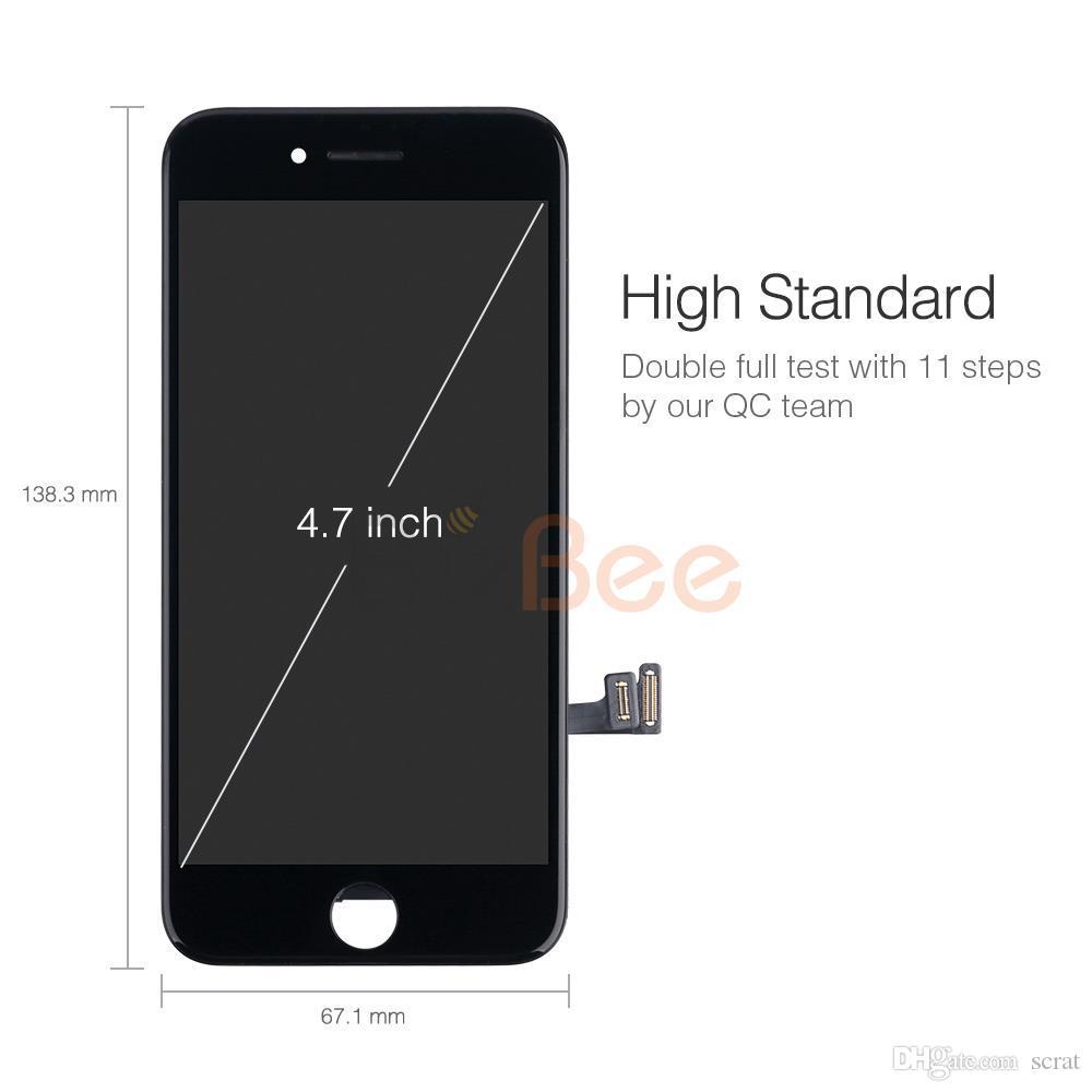 Lcd Bildschirm Grad Aa Lcd Display 3d Touch Digitizer Rahmen Montage ...