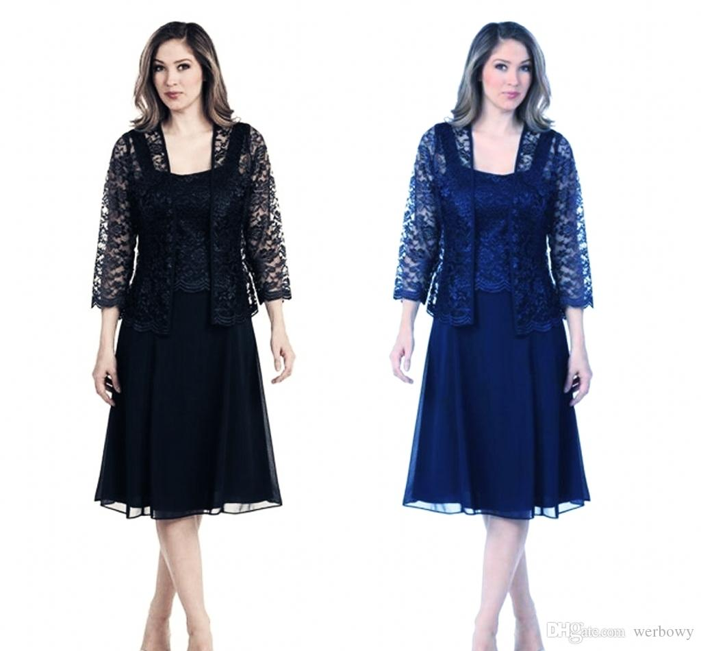 4b6715b736 Perfect Navy Blue Dress - Gomes Weine AG