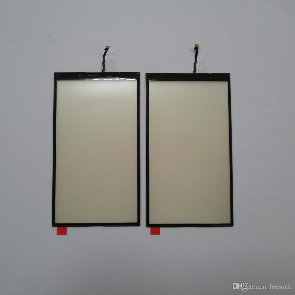 JIUTU Complete LCD Display Backlight For iPhone 5 5G 5S 5C Back light Film