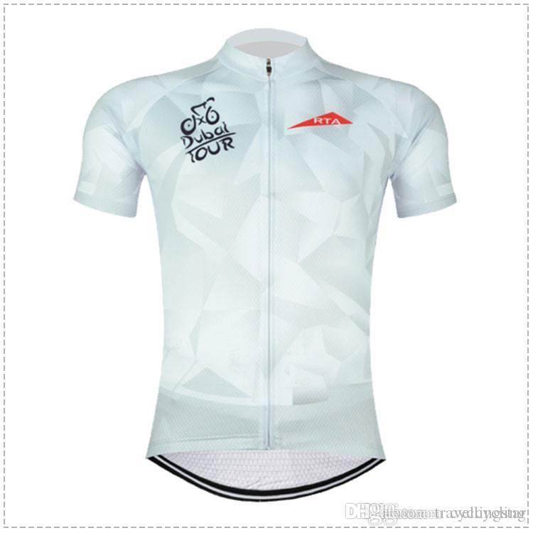 31e7b936b75 Summer Cycling Clothing Breathable Quick Dry Mtb Clothes Tour De Dubai  Cycling Jersey Cycle Bike Sportwear China Cheap Ropa Ciclismo B1803 Sports  T Shirts V ...