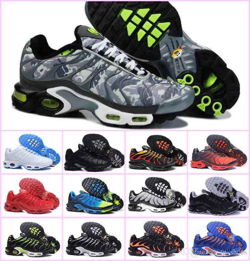 4e26928ddae65 Air Vapor 2018 New Design Top Quality TN Mens TrAinErs ShOes ...