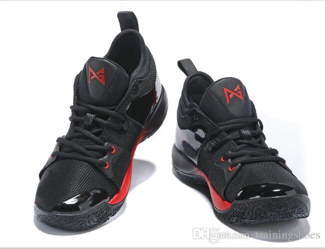 0b8ae4bef9cb Wholesale PG 2 PlayStation Taurus Road Master For Paul George II PG2 2s PS  Athletic Designer Sneakers Casual Shoes Size 40 46 Footwear Sport Shoes From  ...