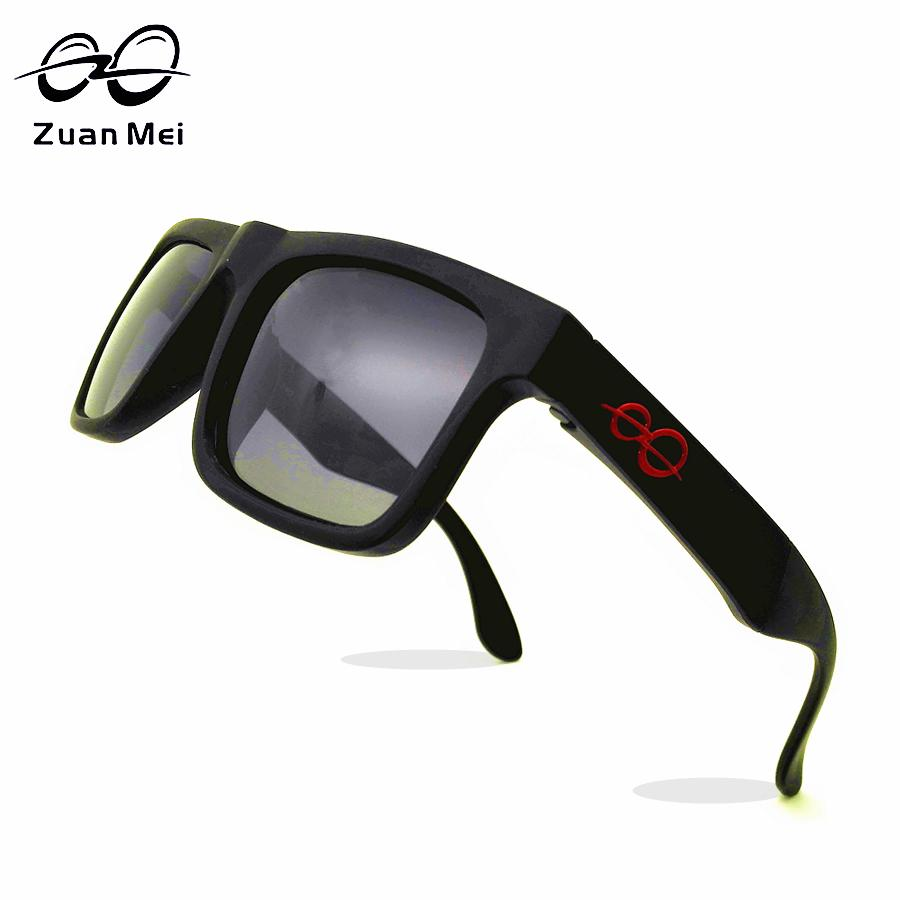 15aafd6861dae Zuan Mei Brand Polarized Sunglasses Men Leisure Sun Glasses Women Folding  Glasses Can Replace The Glasses Legs Lunette De Soleil D18102305 Sunglasses  Brands ...