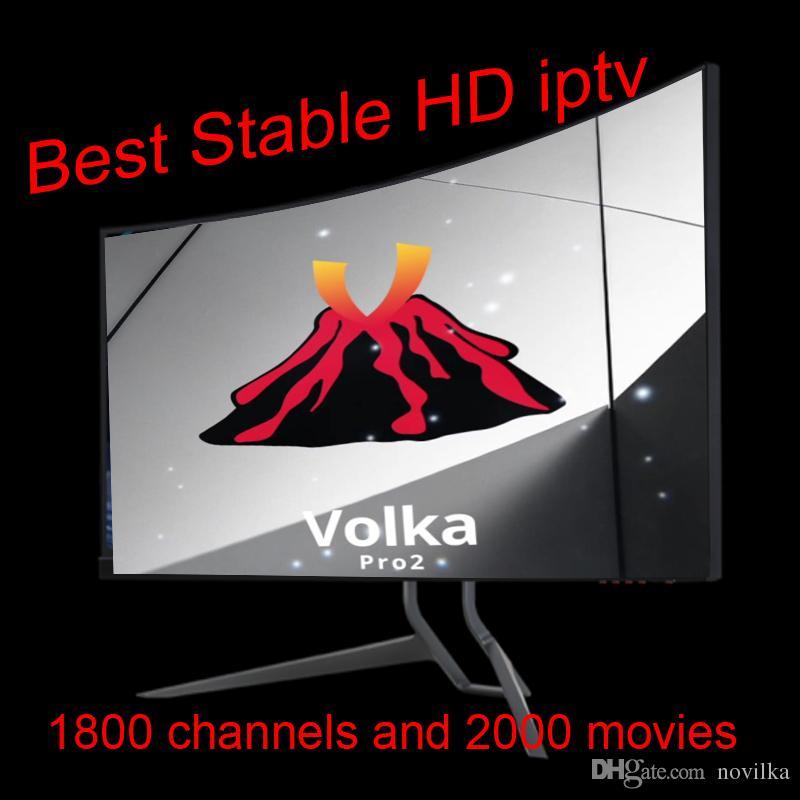 VOLKA TV GRATUITEMENT TÉLÉCHARGER MAC
