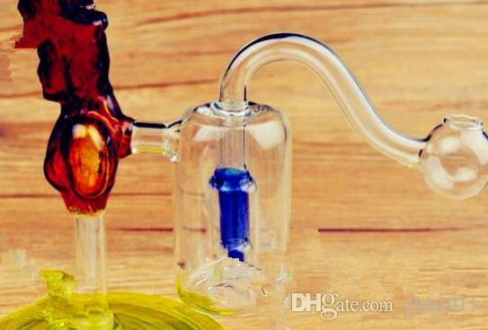 Beauty Filtering Pot ,Wholesale Bongs Oil Burner Pipes Water Pipes Glass Pipe Oil Rigs Smoking
