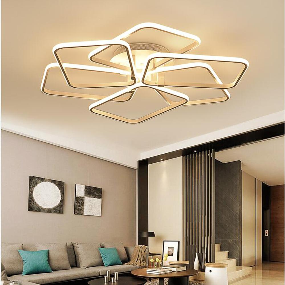 Modern Pendant Ceiling Lamps For Ceiling Lights For Living Room ...
