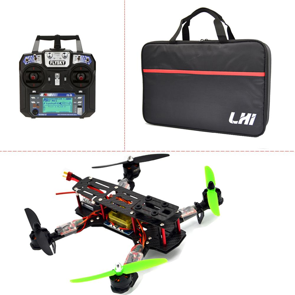 Rc Helicopter Qav250 Quadcopter Drones Kit Fpv Fs Gps Led Dron Camera Travel Competition Rtf 3 Quadrocopter Qav 250