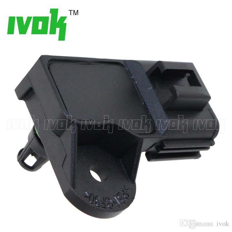 1 Bar Manifold Air Pressure MAP Sensor For MAZDA 3 5 6 MPV II MX-5 III 1.8 2.0 4S4G-9F479-AC L301-18-211 0261230181