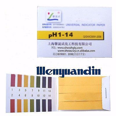 Luxury Litmus Paper Neutral