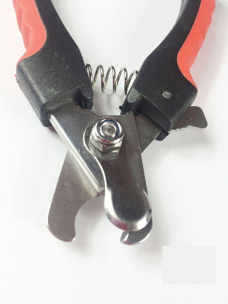1 satz Pet Nagelknipser Cutter für Tierhunde Katzen Schere Hundesalon Schere Cutter Produkt Toe Nail Care Nagelfeile Set