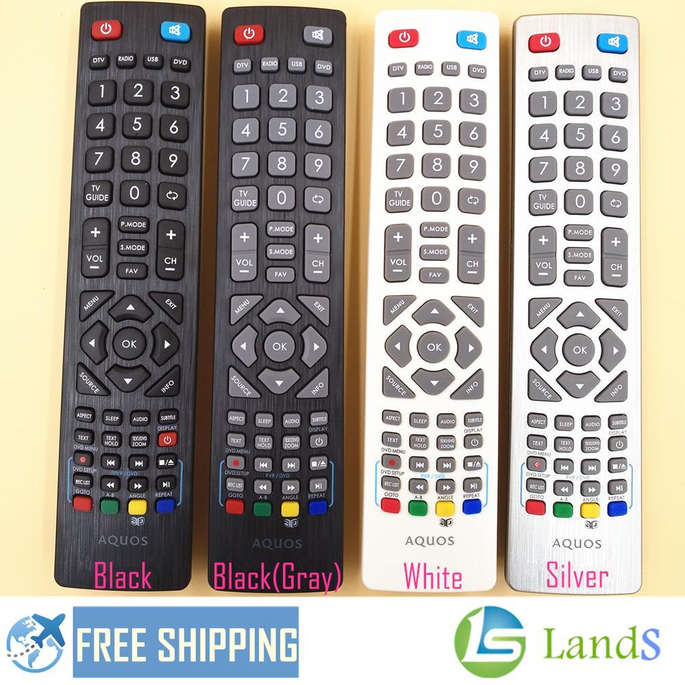 Negozio di sconti online,Sharp Tv Remote Control Aquos