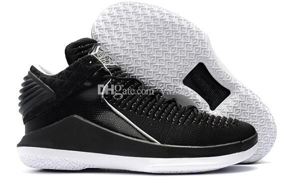 2018 Air Xxxii Low Uomo'S Basketball scarpe,Wholesale 32 New  Basketball  New  f322f3