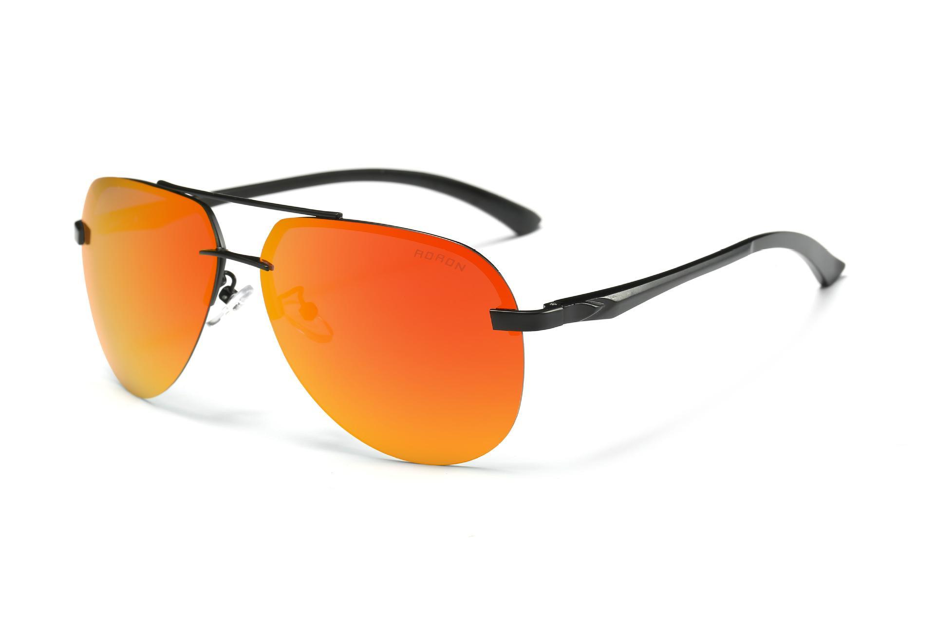7c7cb23bf0 2019 Premium Military Style Classic Aviator Sunglasses