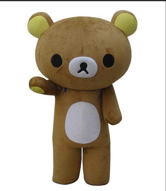 Rilakkuma Mascot Costumes Teddy Bear Costumes Tinkerbell Costumes Discount Halloween Costumes From Clothingactory $351.76| Dhgate.Com  sc 1 st  DHgate.com & Rilakkuma Mascot Costumes Teddy Bear Costumes Tinkerbell Costumes ...