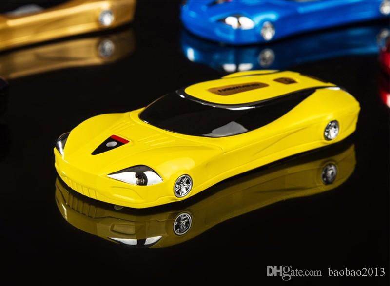DHL 2018 formula one personality straightforward handset low mobile phones models mini children's small sports car