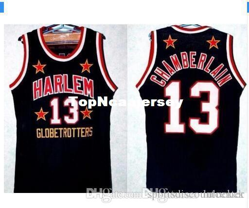 6ac1c24af455 2019 A+ High Quality Cheap Custom Men S Hot Sale Retro Top  13 WILT  CHAMBERLAIN JERSEY High Quality Embroidery Jerseys From Topncaajersey